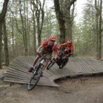 Emtb bike park de Melkweg RAMoutdoor TR mountainbiking