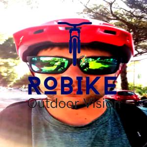 Rob-vlog1 deel2 Rob neemt je mee het bos in.